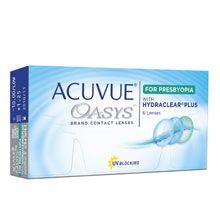 acuvue oasys 2 week for presbyopia multifocal brown. Black Bedroom Furniture Sets. Home Design Ideas